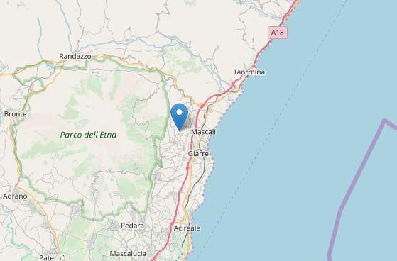 Terremoto nell'Ascolano, avvertita ad Ascoli Piceno e San Benedetto del Tronto