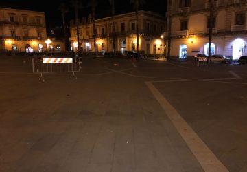 Giarre: il comitato dei festeggiamenti di Santa Rita costretto a collocare le transenne per i fuochi d'artificio. E il Comune?