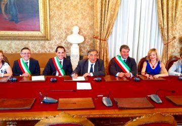 """La """"Capitale Italiana della Cultura"""" accoglie i sette Comuni dell'Etna Nord"""