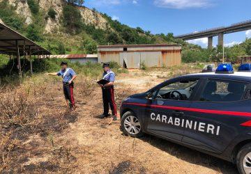 Arrestati nel Messinese tre ladri catanesi in trasferta