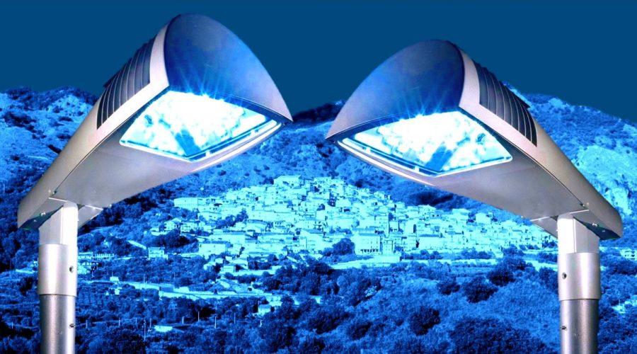 Malvagna: un project financing per la pubblica illuminazione del centro abitato