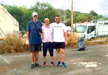 """Giardini Naxos: """"Operazione Dignità"""" per il parcheggio del quartiere San Giovanni"""