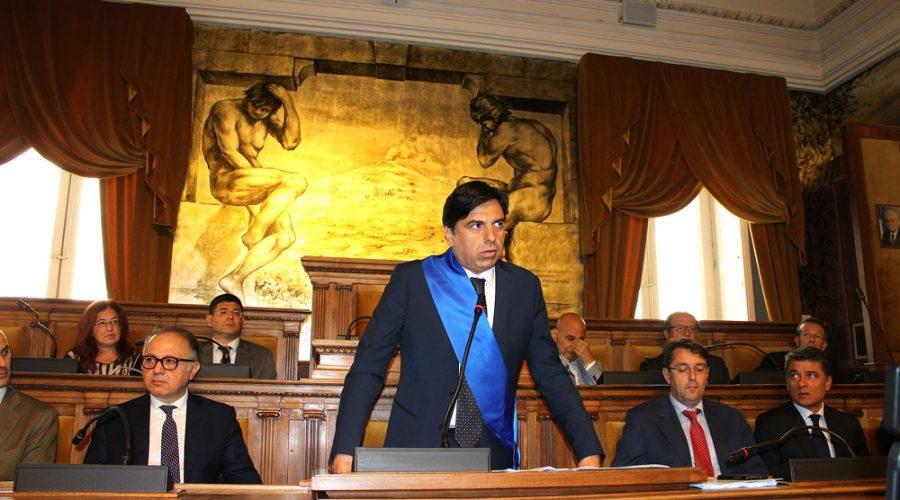Spese pazze all'Ars, tra gli imputati c'è il sindaco di Catania, Pogliese