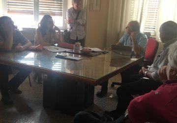 Carenza idrica Santa Maria la Strada: nuovo tavolo al Comune