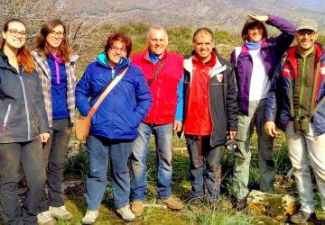 """""""Dalla parte di Gaia"""" per salvaguardare e valorizzare la Valle dell'Alcantara"""