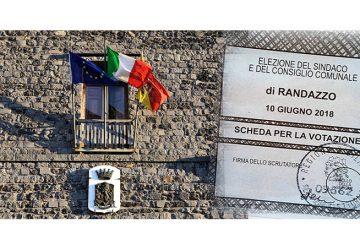 Randazzo, proclamati i nuovi consiglieri comunali. Inizia l'amministrazione del sindaco Francesco Sgroi