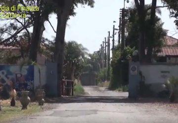 Catania, false fatture per 14 mln di euro: 2 arresti e 3 misure restrittive. Sequestrati beni per 2 mln di euro VIDEO