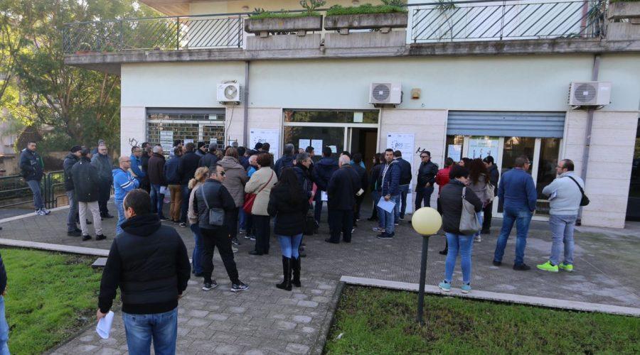 Ufficio Di Collocamento Catania : Giarre centro per l impiego lunghe file e tanti disagi
