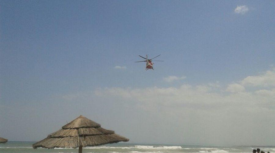 Catania, ritrovato il corpo del 16enne annegato