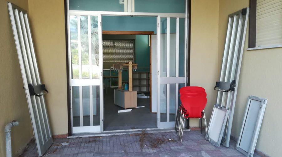 Giarre, micro asilo e centro sociale via Alfieri: tutto fermo