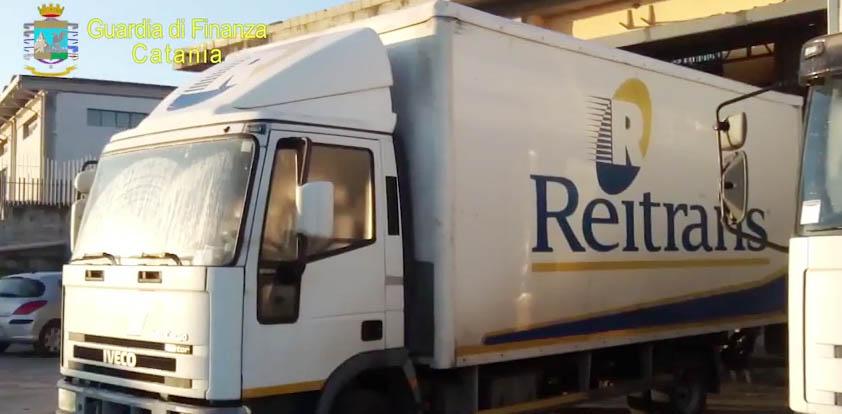 Catania, colpo alla famiglia Reitano: 8 arresti. Sequestrati beni per 10mln di euro NOMI VIDEO