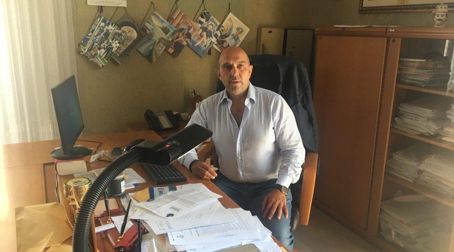 Dissesto al Comune di Giarre, rompe il silenzio il Segretario generale Puglisi VIDEO INTERVISTA