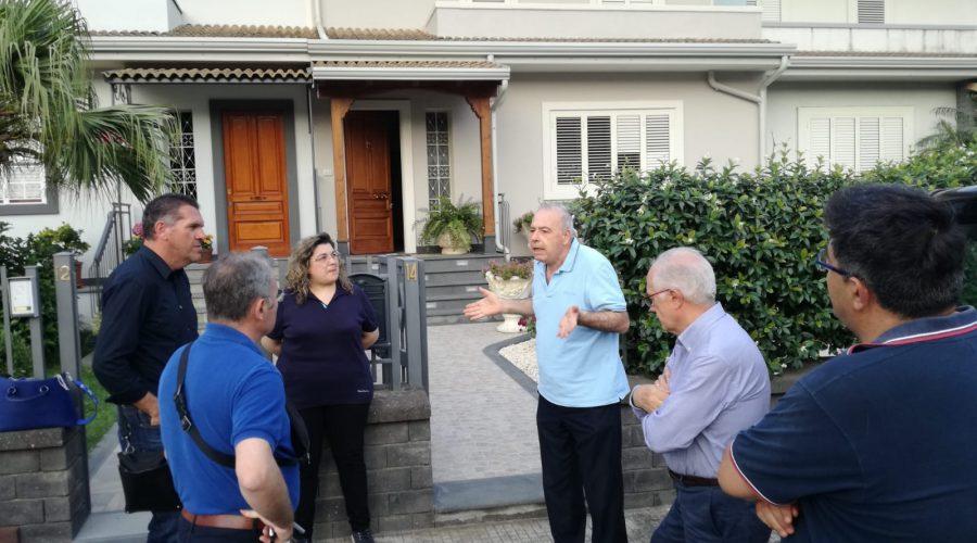 Emergenza idrica S.Maria la Strada. Azienda sanitaria smentisce il sindaco e ristabilisce la verità