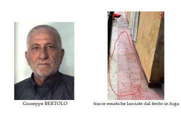 Catania, tenta di uccidere il figlio a coltellate: arrestato 66enne