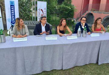 Giarre, presentata la seconda edizione del Gran Galà Premio Radio Universal Tv