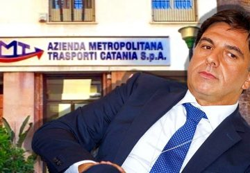 Catania ed il dissesto finanziario: apprensione tra i dipendenti dell'Azienda Trasporti