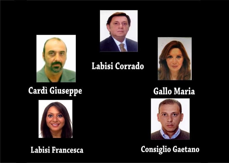 """Catania, neutralizzata dalla Dia loggia massonica: arrestato Corrado Labisi. Al centro dell'inchiesta l'istituto """"Lucia Mangano"""" di S. Agata li Battiati"""