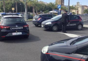 Controlli dei carabinieri: 7 denunciati tra Mascali, Fiumefreddo, S. Venerina e Zafferana