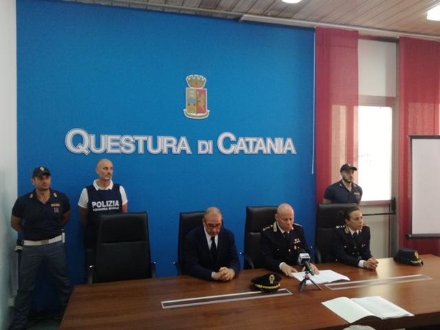 Catania, tentato omicidio di un meccanico: fermato presunto autore VIDEO