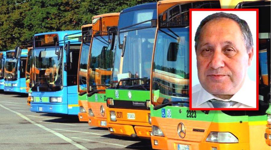 Giarre: stato di agitazione per i dipendenti di due società di autolinee