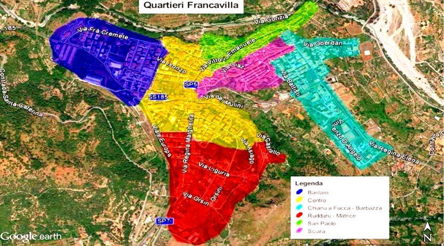 Francavilla di Sicilia: più voce ai cittadini con i Comitati di Quartiere