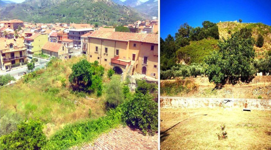 """Francavilla di Sicilia: una """"task force"""" contro le erbacce nel centro abitato"""