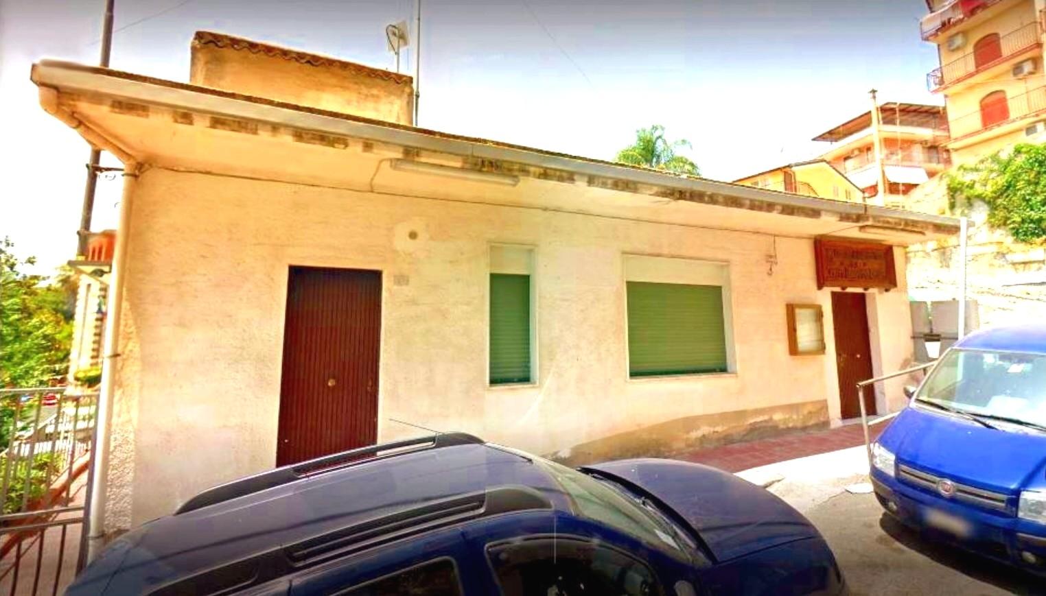 Giardini naxos sos per il centro anziani di contrada mastrociccio - Centro benessere giardini naxos ...