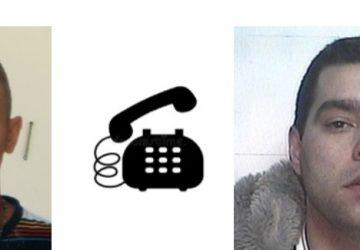 "Operazione ""Sim Swap"": LE INTERCETTAZIONI Alfio Mancuso al telefono: ""2800 euro, su picca disgraziatu"""