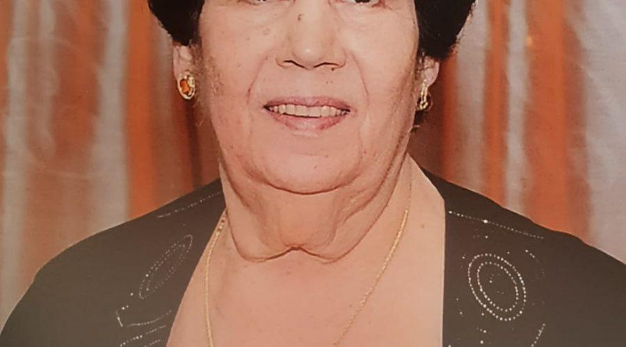 Fiumefreddo di Sicilia, si è spenta la signora Carmela Dalli. Oggi i funerali