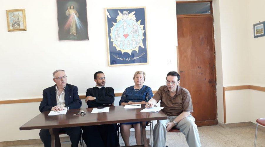 """Giarre, presentato il Premio """"Manuel Foderà"""""""