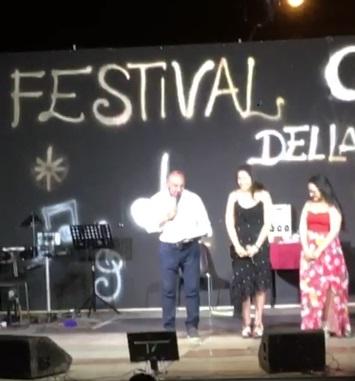 Riposto, al 16° Festival della Canzone gloria per la mascalese Maria Pia Patané