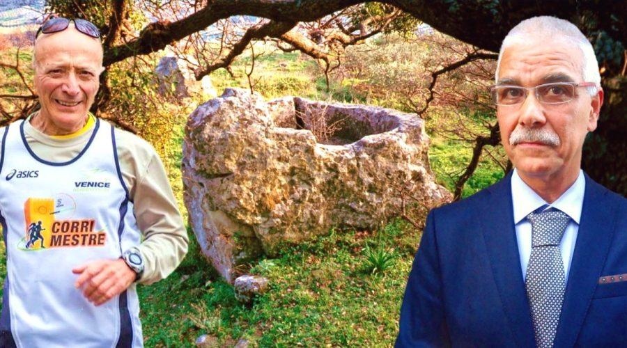 A passeggio nella preistoria tra la Valle dell'Alcantara e le terre dell'Etna