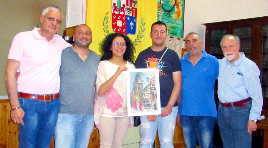 """Santa Domenica Vittoria: gli """"estremi"""" dell'Alcantara riuniti nel segno di Marra"""