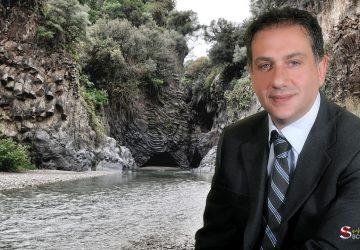 Parco Fluviale dell'Alcantara, il sindaco di Randazzo Francesco Sgroi eletto all'unanimità nel comitato esecutivo