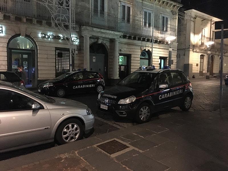 Area ionica, nuovi controlli dei carabinieri: tre denunce