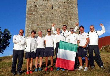 Europei parapendio, argento e bronzo per l'Italia. Fra gli azzurri anche il paternese Marco Busetta
