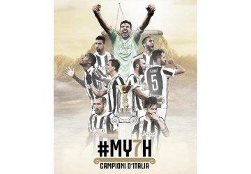 """Juventus nel mito: la cronaca della stagione 2017/18 di Damiano, un suo tifoso """"speciale"""""""