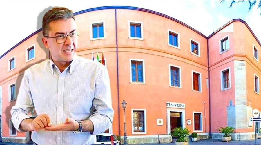 Francavilla di Sicilia: il sindaco Enzo Pulizzi soddisfatto dei suoi primi dodici mesi