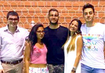 """Giardini Naxos: Nike Club """"asso pigliatutto"""" della Don Bosco Cup 2018"""