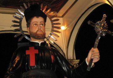 Giarre, al via i festeggiamenti in onore di San Camillo
