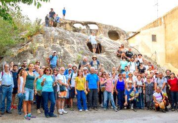 Cinque passeggiate nella Preistoria tra l'Etna e la Valle dell'Alcantara