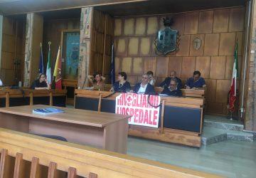 Martedi 30, nuova seduta del Consiglio comunale a Giarre