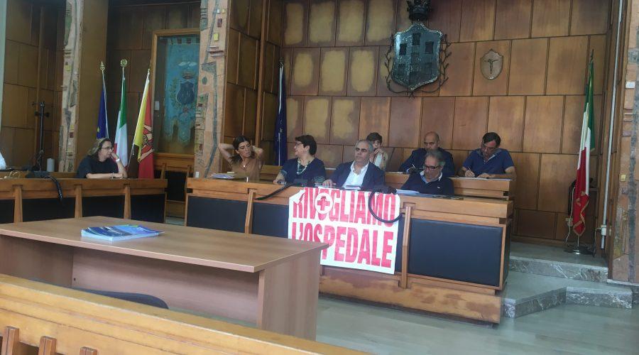 Giarre, riprende l'attività del Consiglio dopo lunga fase di stallo