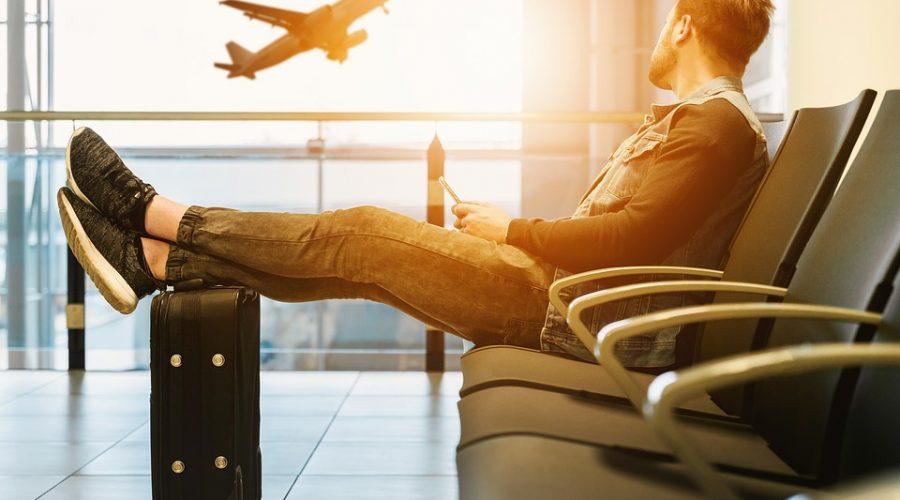 Compagnia area condannata: 2000 € a una coppia in vacanza