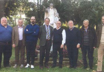 Acireale, le attività dello storico Istituto scolastico S. Luigi
