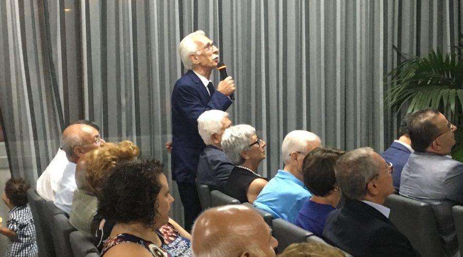 Celebrati i 50 anni di storia dell'Ula Claai