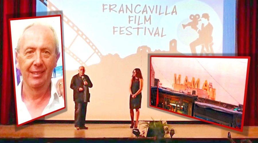 """""""Francavilla Film Festival 2018"""": quinta edizione all'insegna del sociale"""