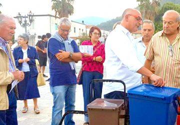 Francavilla di Sicilia e la raccolta differenziata dei rifiuti: le domande dei cittadini
