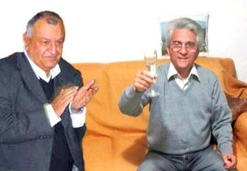 """Giardini Naxos: il """"rientro"""" di Mario Ianniello nella stanza del sindaco Lo Turco"""