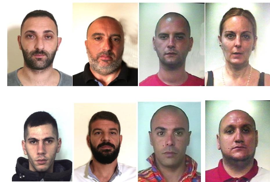 """Catania, operazione """"Salette"""", duro colpo al clan Cappello ..."""